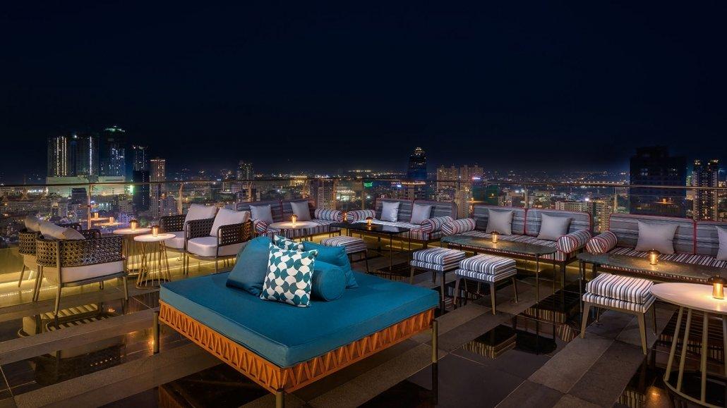 Phnom Penh Skybar